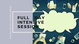 INSPIRE Full-day Coaching Intensive
